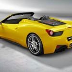 Ferrari 458 Italia (Foto: Divulgação)