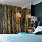 Combinando com as cortinas (Foto: Divulgação)