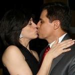 Durante os 17 anos que ficaram juntos, Claudia Raia e Edson Celulari tiveram dois filhos: Enzo e Sophia.