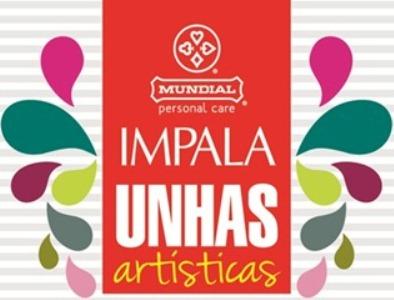 Kit para nail arts Impala