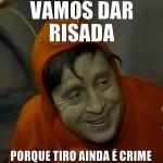 Risadas (Foto: Divulgação)