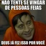 Vingança (Foto: Divulgação)