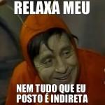 Indiretas (Foto: Divulgação)