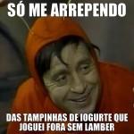 Arrependimento (Foto: Divulgação)