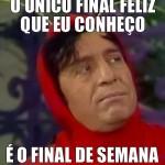 Final Feliz (Foto: Divulgação)