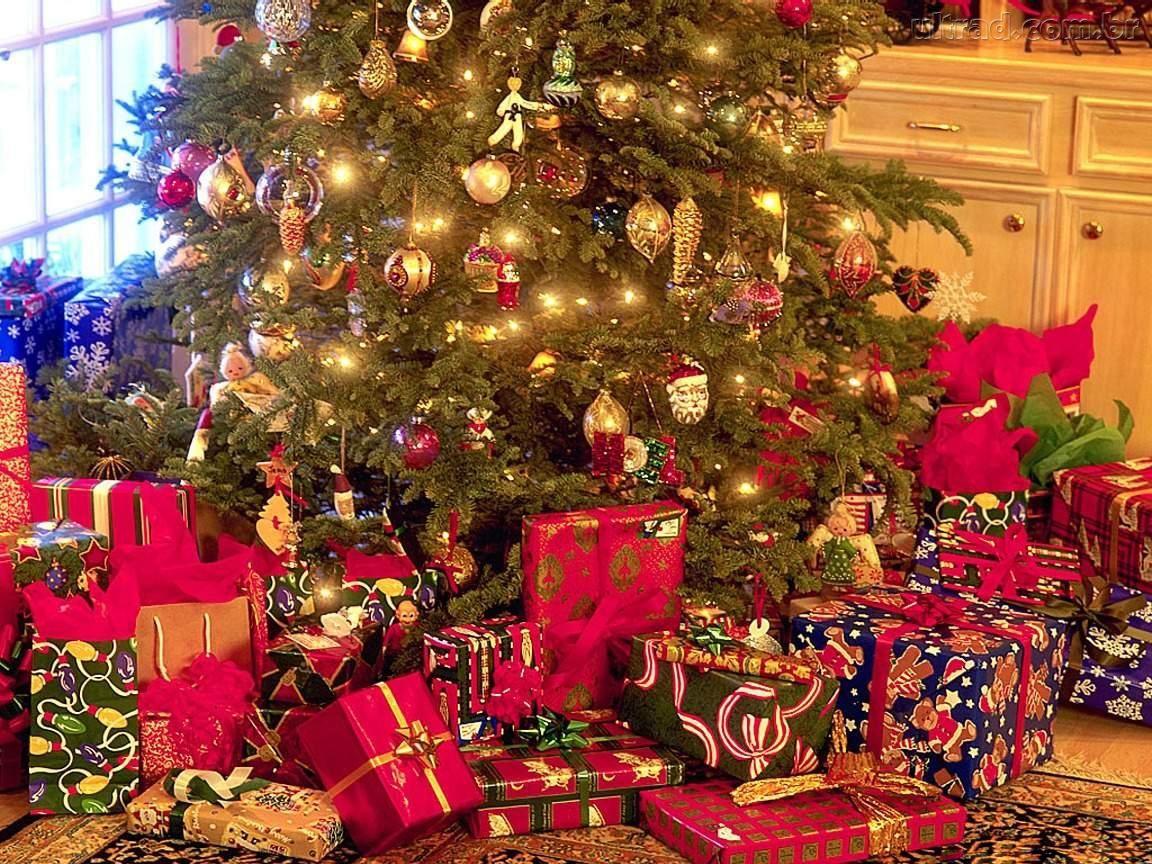 Árvore de Natal Comprar Mais Barato em Promoção (Foto: Divulgação)