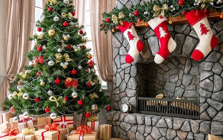Árvore de Natal mais barato (Foto: Divulgação)