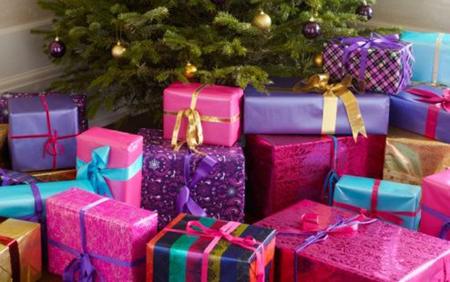 Confira as árvores de Natal dessas lojas (Foto: Divulgação)
