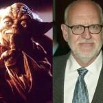 Frank Oz - emprestou a voz ao Yoda (Foto: Divulgação)