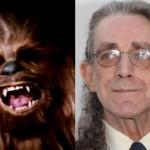 Peter Mayhew - Chewbacca (Foto: Divulgação)