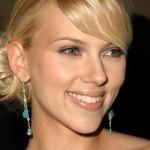 Scarlett Johansson.  (Foto:Divulgação)