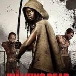 Poster da nova temporada de The Walking Dead. (Foto:Divulgação)