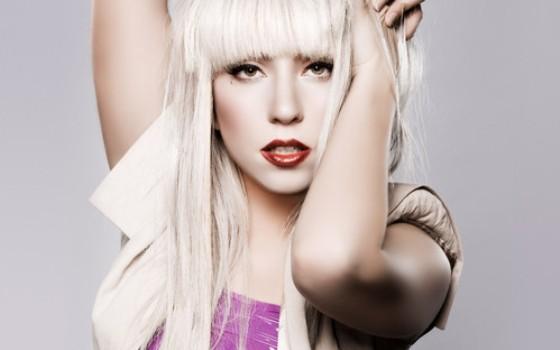 Lady Gaga vomitou no palco em seu show na Espanha. (Foto:Divulgação)
