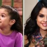 Selena Gomez foi uma criancinha fofa. (Foto:Divulgação)
