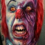 Cheias de detalhes e geralmente muito coloridas, elas devem ser feitas por tatuadores experientes (Foto: Divulgação)
