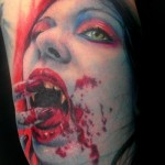 Para quem adora séries e filmes sobre vampiros (Foto: Divulgação)