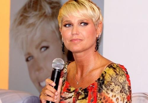 Xuxa é condenada por plágio