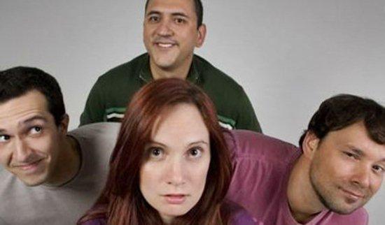 Comédias de stand-up em São Paulo: roteiro