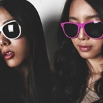 Para destacar o modelo do óculos, vale apostar em roupas mais neutras. (Foto:Divulgação)