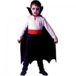 Fantasia infantil de vampiro. (Foto: Divulgação)