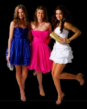 Vestidos curtos: dicas para usar