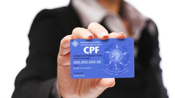 CPF: como fazer a alteração de dados cadastrais