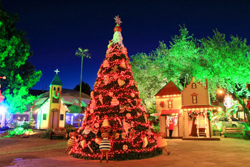 Conheça o Natal Luz (foto: divulgação)