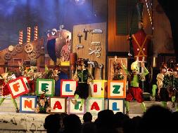 Natal Luz Gramado 2016, atrações, ingressos