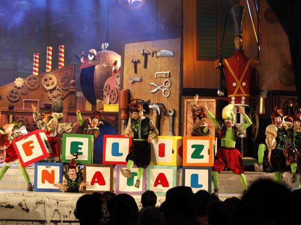 Natal Luz, confira (Foto: Divulgação)