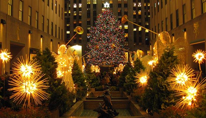 Natal em Nova York 2016 (Foto: Divulgação)