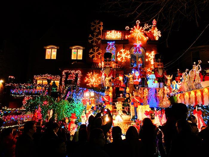 Viagem de Natal em Nova York (Foto: Divulgação)
