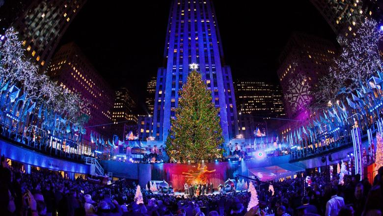 Viaje nesse Natal para Nova York (Foto: Divulgação)