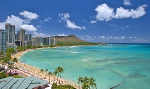 Pacotes de viagem Réveillon Havaí 2015