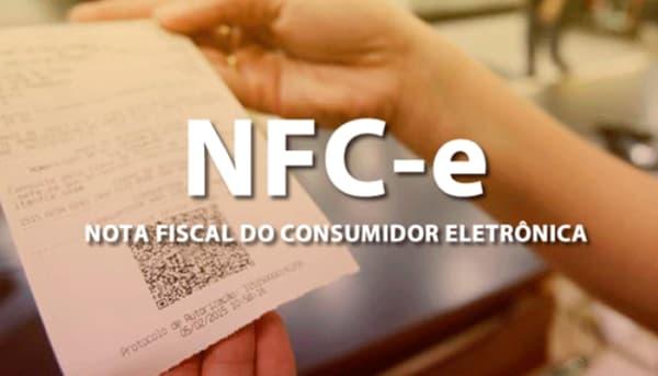 nota fiscal mineira implantação nota fiscal do consumidor