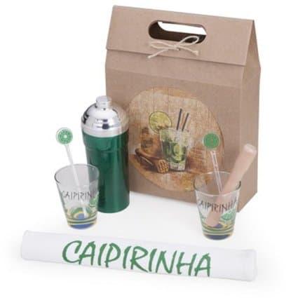 presente kit para caipirinha