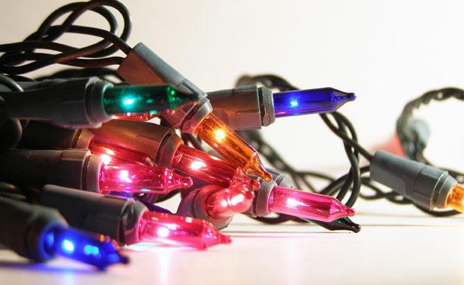 Compre enfeites para a sua árvore de Natal (Foto: Divulgação)
