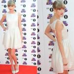 O vestido discreto não pode ser tão curto e nem tão justo. (Foto:Divulgação)