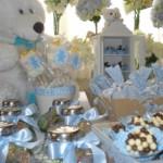 Os ursos podem ser usados como tema da decoração. (Foto: divulgação)