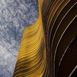 O edifício Niemeyer na Praça da Liberdade, em Belo Horizonte, foi projetado pelo arquiteto Oscar Niemeyer.