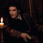 Antonio Banderas em Entrevista com o Vampiro no papel de Armand. (Foto: Divulgação)