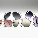 Os óculos escuros ajudam a proteger os olhos do sol (Foto: Divulgação)