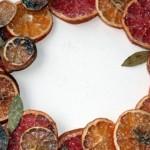 As frutas cítricas proporcionam beleza ao ambiente, assim como o deixa mais perfumado. (Foto: divulgação)