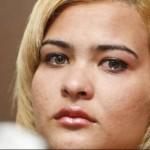 Geisy Arruda, em 2009, época do escândalo da UNIBAN. (Foto:Divulgação)