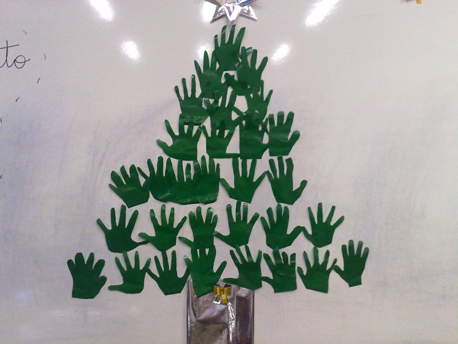 Festa de Natal na escola dicas de decoração  (Foto: Divulgação)