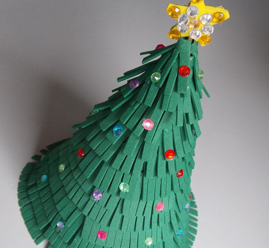Festa de Natal na escola dicas de decoração para que você possa fazer com os seus alunos (Foto: Divulgação)