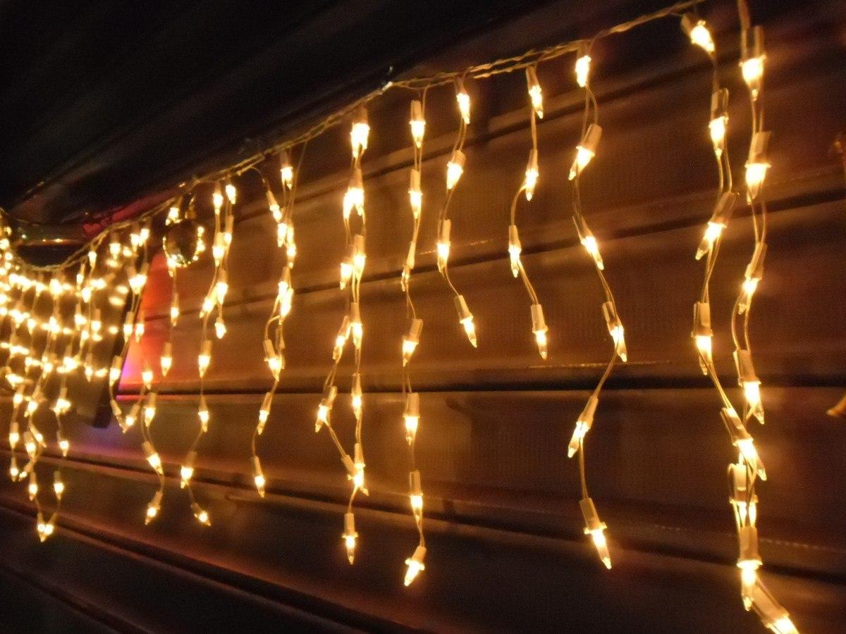 Compre luzes para enfeitar sua casa no Natal (Foto: Divulgação)
