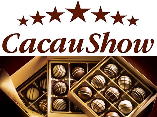 Conheça as promoções da Cacau Show (Foto: Divulgação)
