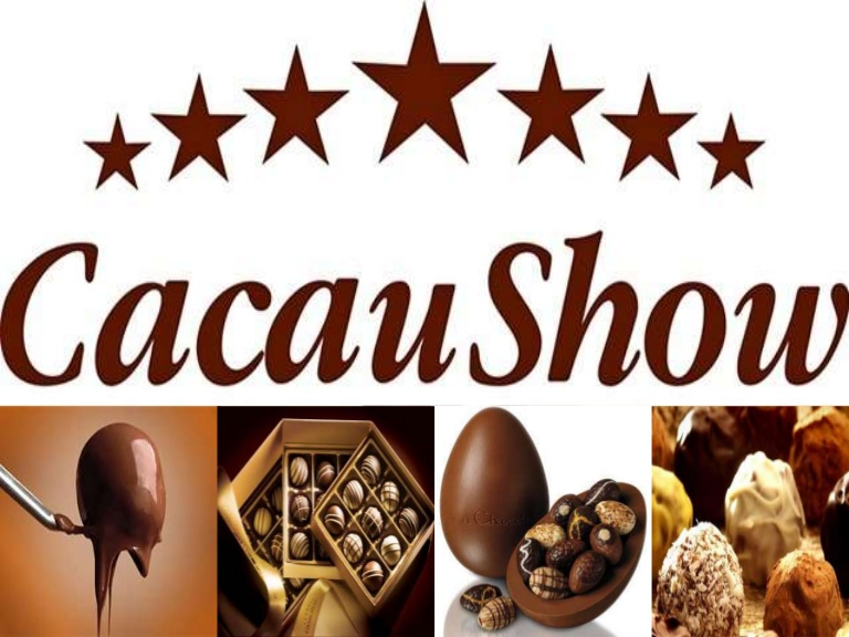 Promoção de Natal Cacau show