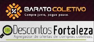 Site Barato Coletivo, compras coletivas