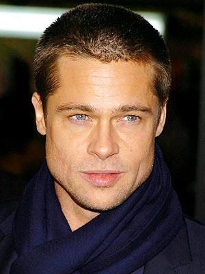 Curiosidades sobre Brad Pitt